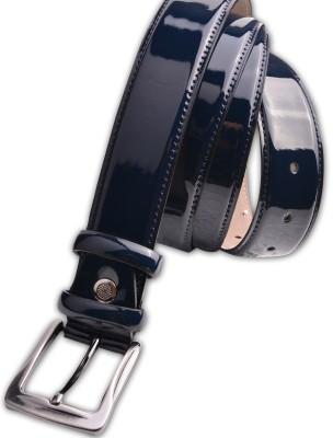 ZegSlacks - RUGAN KEMER (lacivert rugan)3,5cm