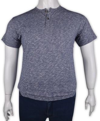 ZegSlacks - %100 Pamuk Penye Düğmeli T-shirt (1185)