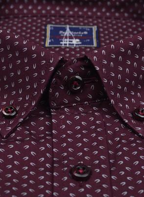 ZegSlacks - %100 PAMUK Spor Gömlek (0264)