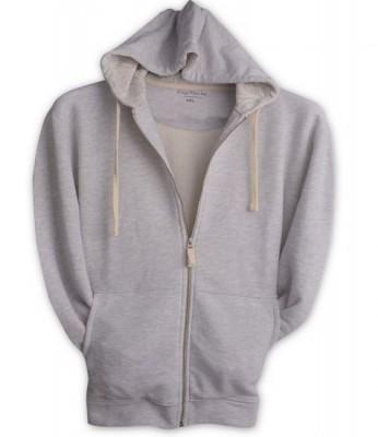 ZegSlacks - %100 PAMUK Kapişonlu Sweatshirt (3277sw)