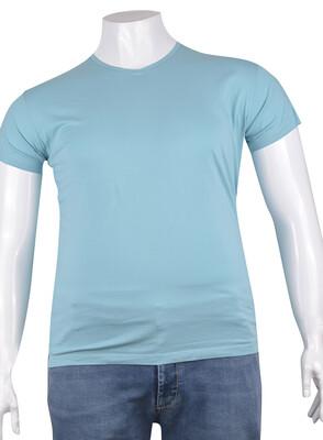 ZegSlacks - V Yaka Basic T-Shirt (tst0273)