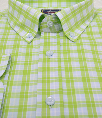 ZegSlacks - %100 pamuk Kısa Kol İnce Yazlık Spor Gömlek (gml3030)