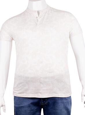 ZegSlacks - Pike Kumaş Düğmeli T-Shirt (Pk0324)