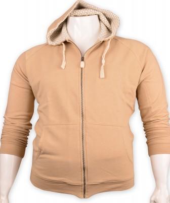 ZegSlacks - %100 PAMUK Kapişonlu Sweatshirt (swt4105)