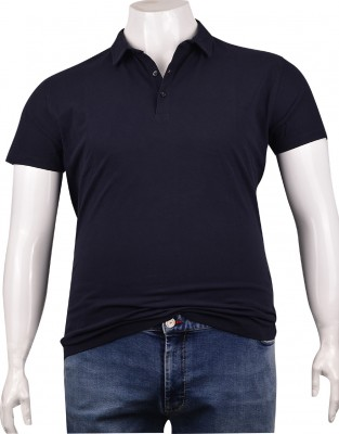 ZegSlacks - Polo Yaka Pike T-Shirt (0451)