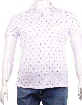 ZegSlacks - Polo Yaka Pike T-Shirt (0471)