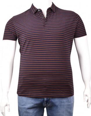 ZegSlacks - .Polo Yaka Pike T-Shirt (0441)