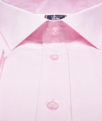 ZegSlacks - % 100 Pamuk Uzun Kol Gömlek (3032)